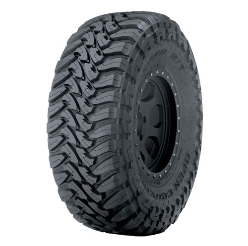Toyo Open Country MT Light Truck and SUV Tires