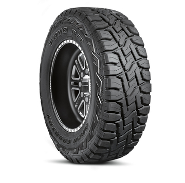 Open Country RT Tires