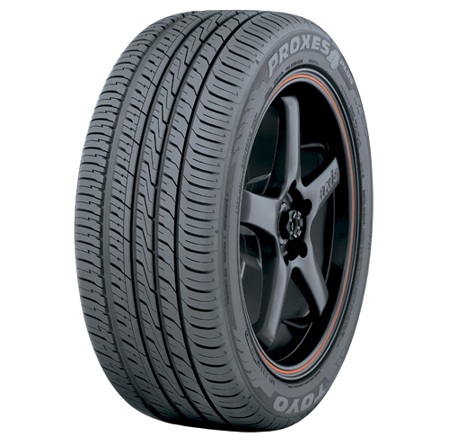 Toyo Proxes 4 Plus Ultra High Performance All Season Tires