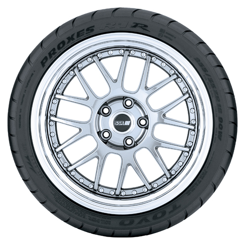 Toyo Proxes R1R Sports Car Tires