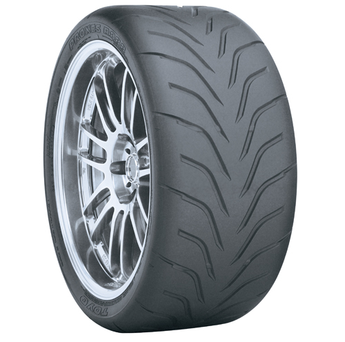 Toyo Proxes R888 DOT Competition Tires
