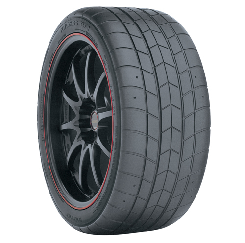 Toyo Proxes RA Competition Tires