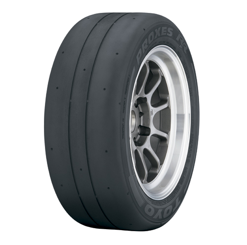 Toyo Proxes RR DOT Competition Tires