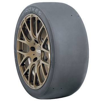 Toyo Proxes RS1 Full Slick Competition Tires