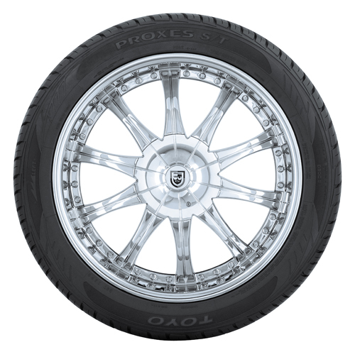 Toyo Proxes ST All Season Tires