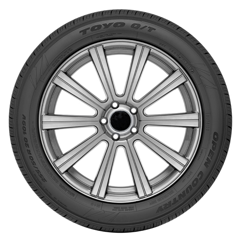 Toyo Open Country QT CUV/SUV Touring All-Season Tires
