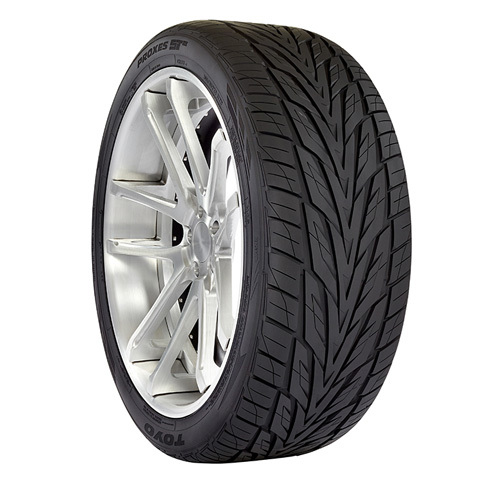 Toyo Proxes ST III All Season Tires