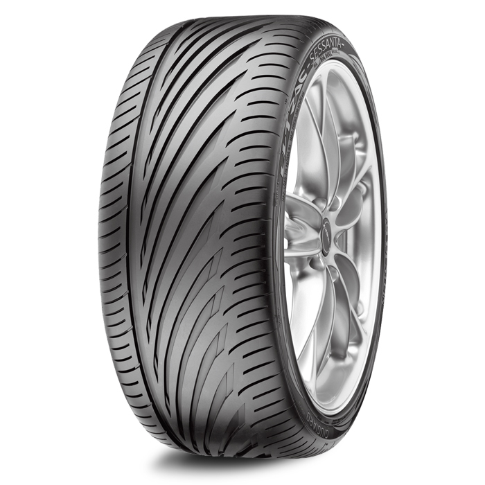 Vredestein Ultrac Sessanta Ultra High Performance Summer Tires