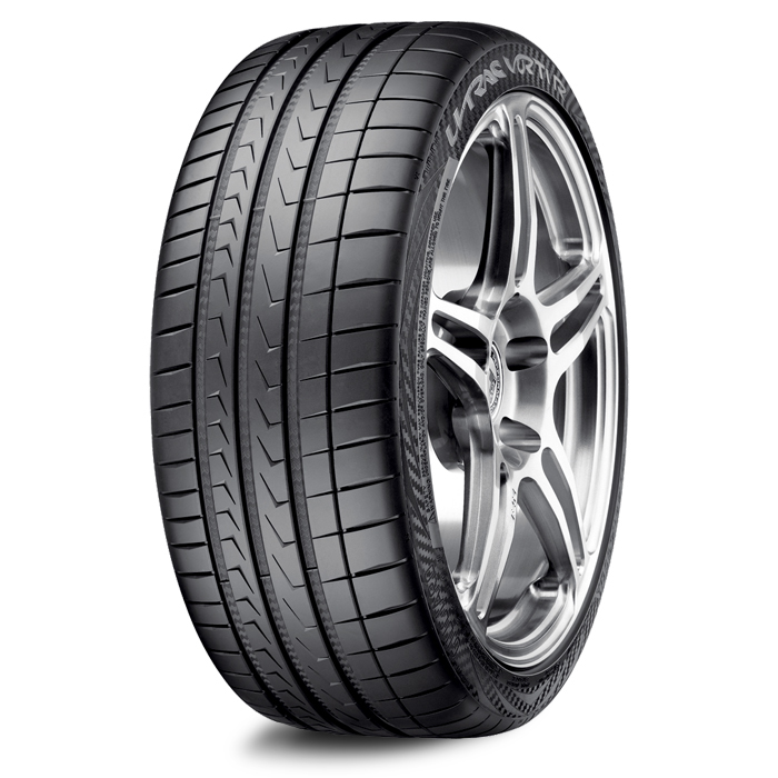 Vredestein Ultrac Vorti R Ultra High Performance Summer Tires