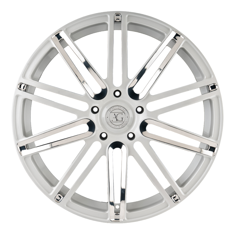 AG Luxury AGL12 Wheels