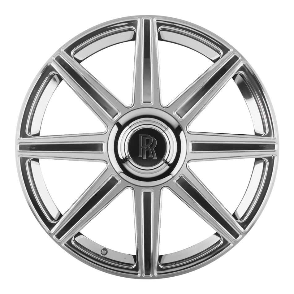 AG Luxury AGL22-8R Wheels