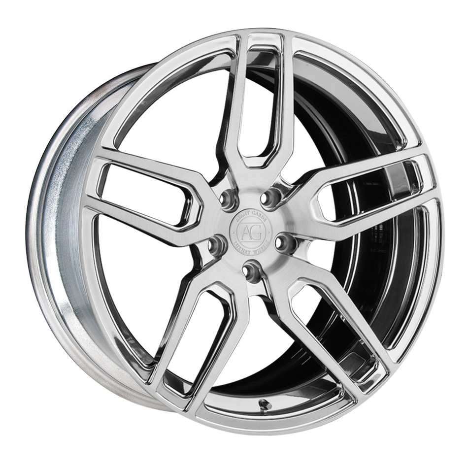 AG Luxury AGL26 Wheels