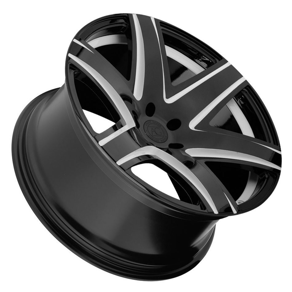 AG Luxury AGL34 Wheels