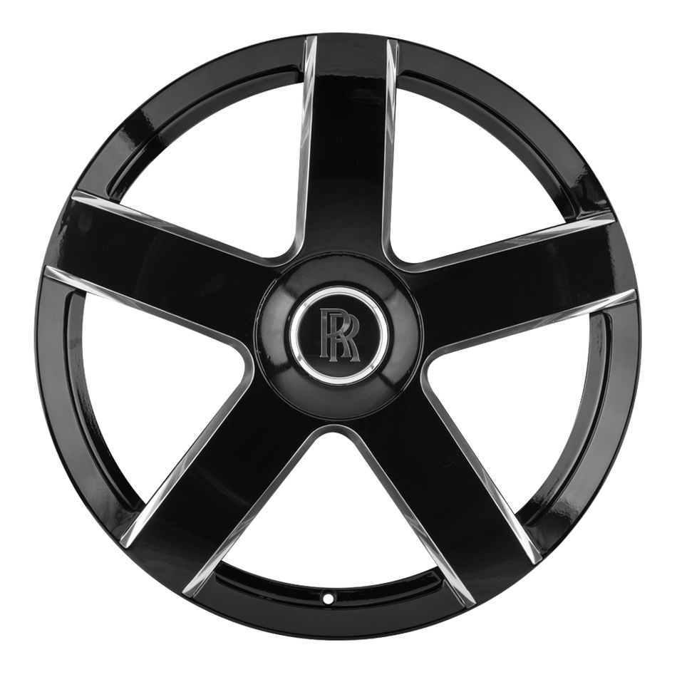 AG Luxury AGL38 Wheels