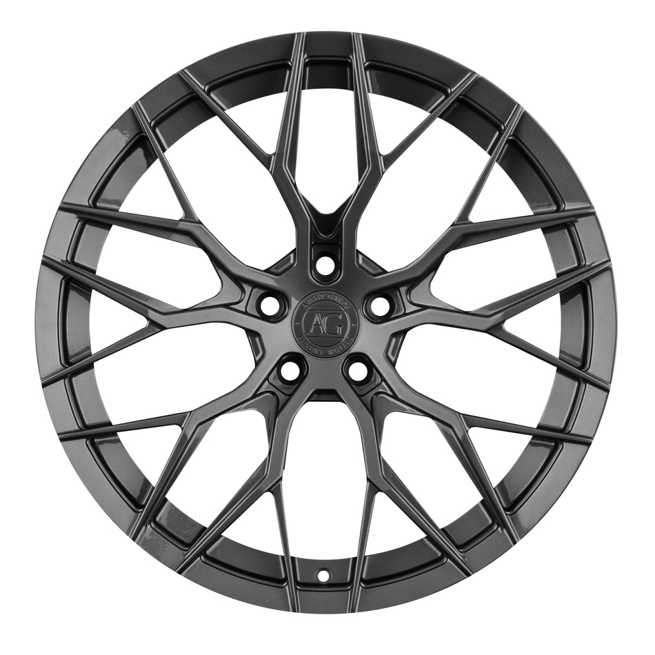 AG Luxury AGL43 Wheels