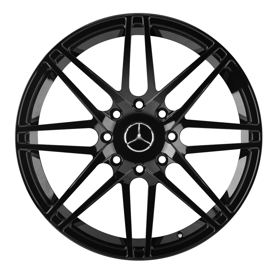 AG Luxury AGL44 Wheels