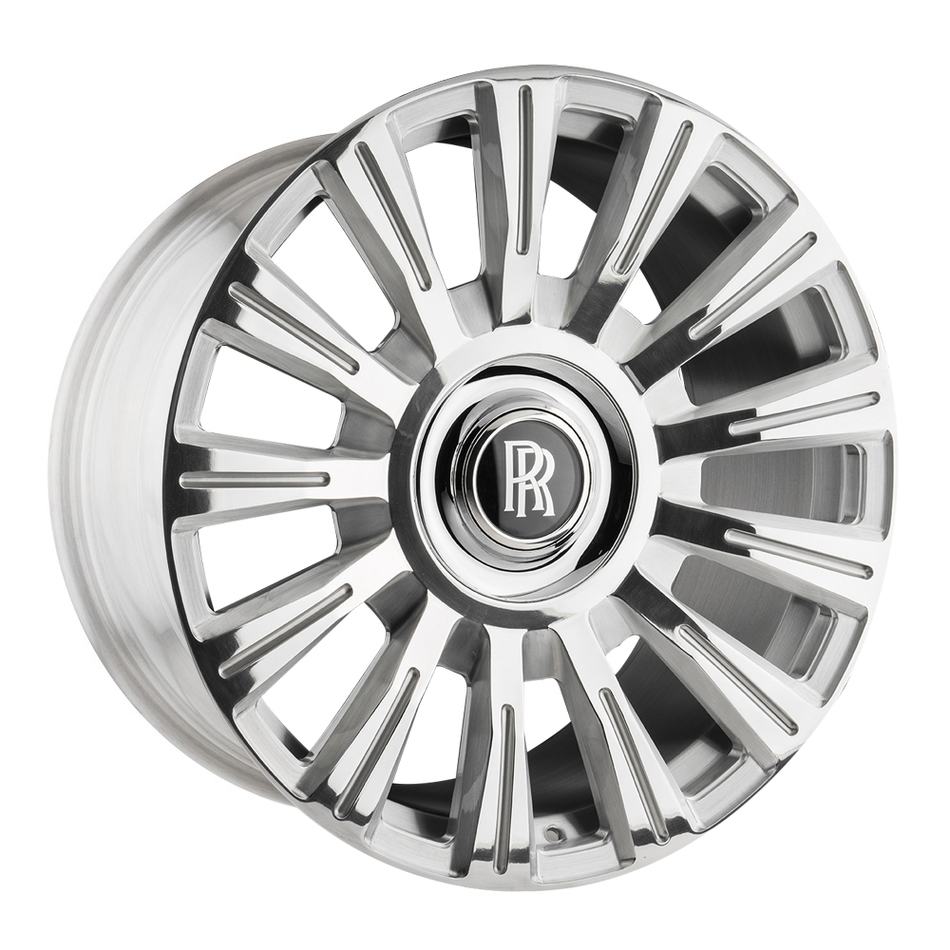 AG Luxury AGL48 Wheels
