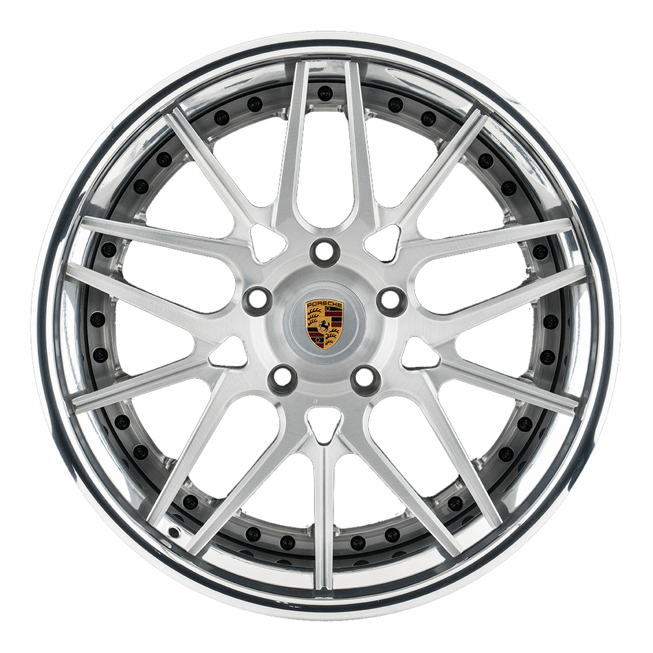 AG Luxury AGL49 Wheels