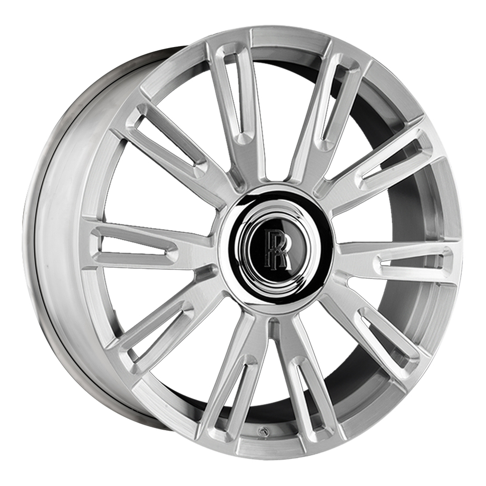 AG Luxury AGL50 Wheels