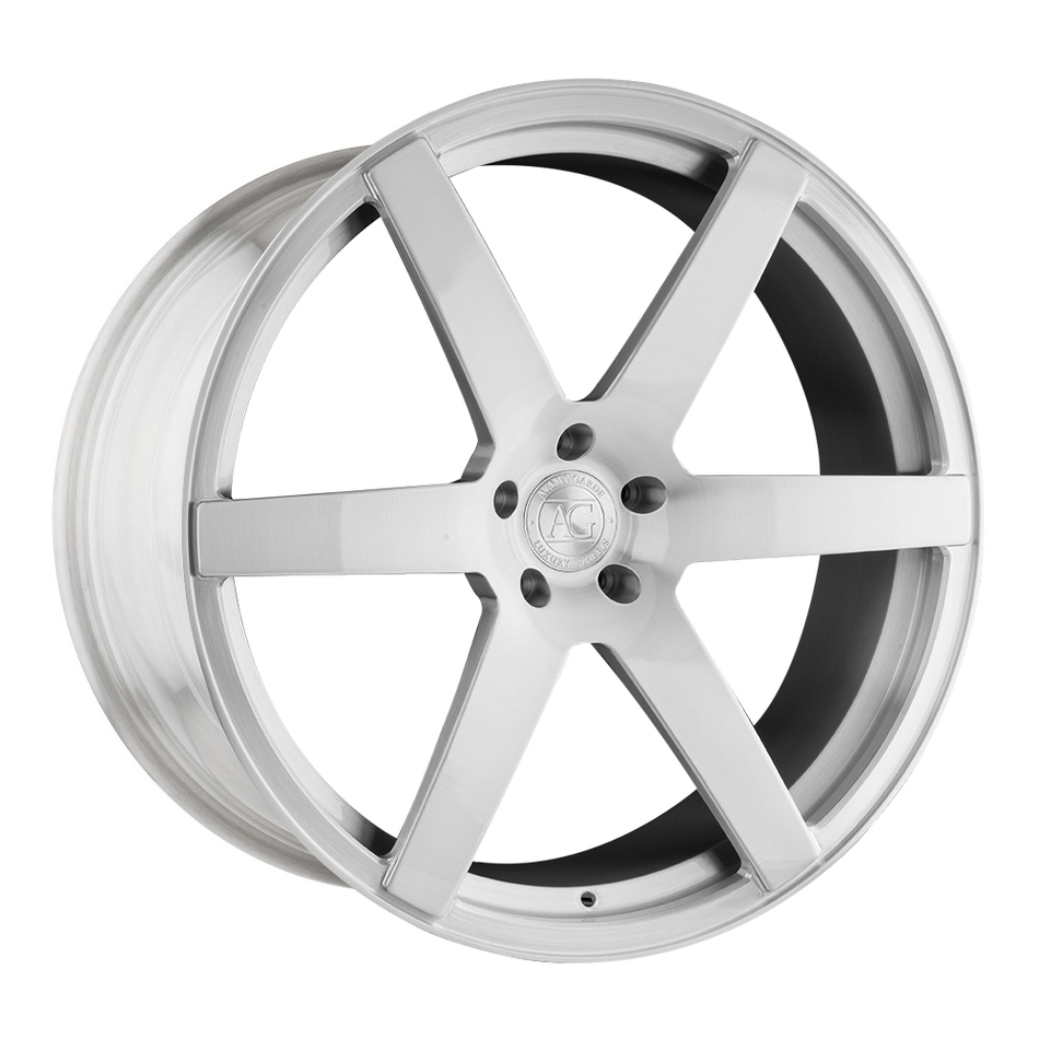 AG Luxury AGL51 Wheels