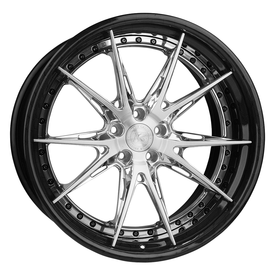 AG Luxury AGL59 Wheels