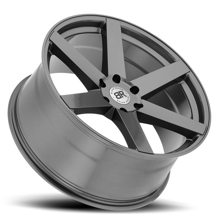 Black Rhino Karoo Truck Wheels