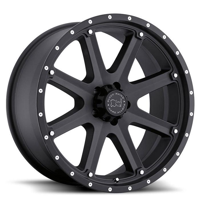 Wheel Alignment Machine >> Black Rhino Moab Off Road Wheels at Butler Tires and Wheels in Atlanta GA