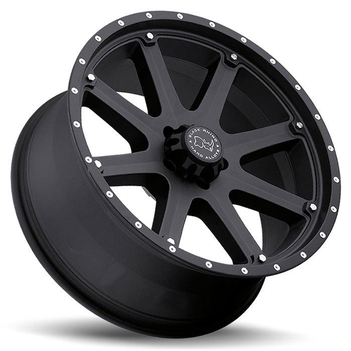 Atlanta Truck Center >> Black Rhino Moab Off Road Wheels at Butler Tires and Wheels in Atlanta GA