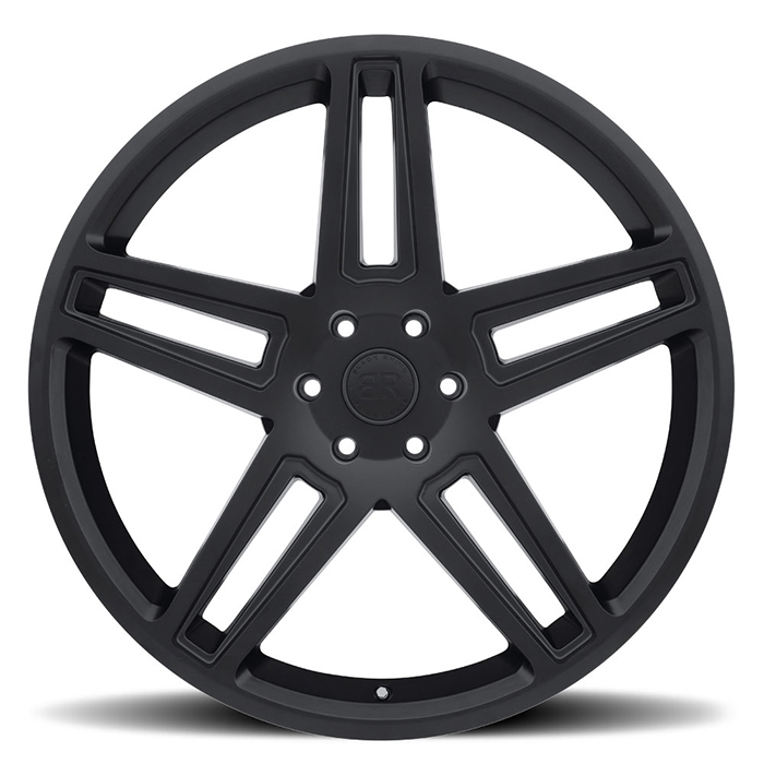 Black Rhino Safari Truck Wheels
