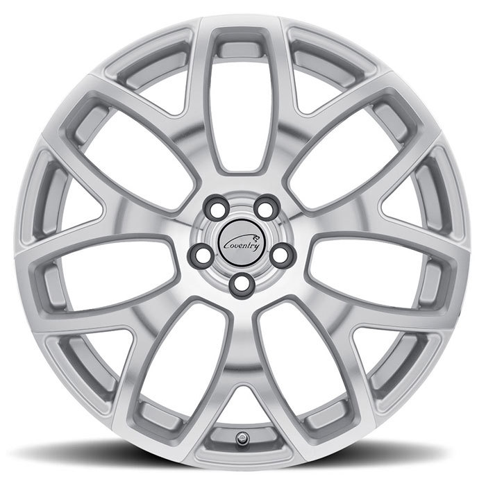 Coventry Ashford Jaguar Wheels