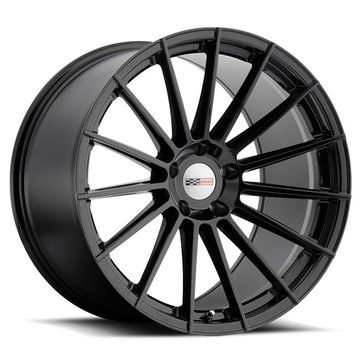 Cray Mako Corvette Wheels