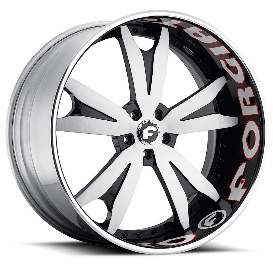 Forgiato Bespoke1 Wheels At Butler Tires And Wheels In: Forgiato Agguzo-B Wheels At Butler Tires And Wheels In
