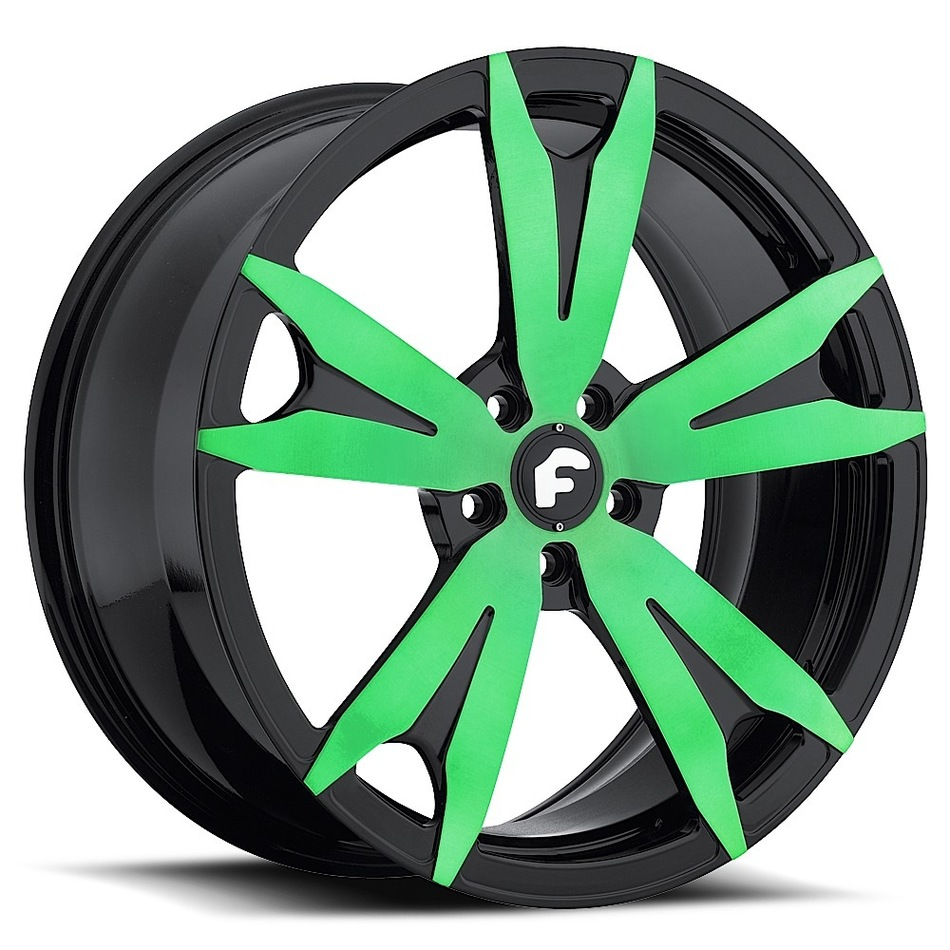 Forgiato Aguzzo-M Wheels At Butler Tires And Wheels In