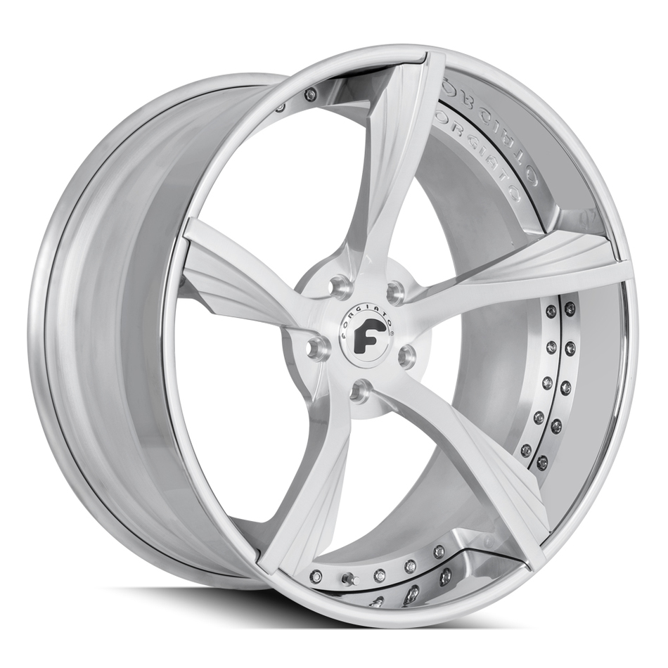 Forgiato Alettato Wheels At Butler Tires And Wheels In