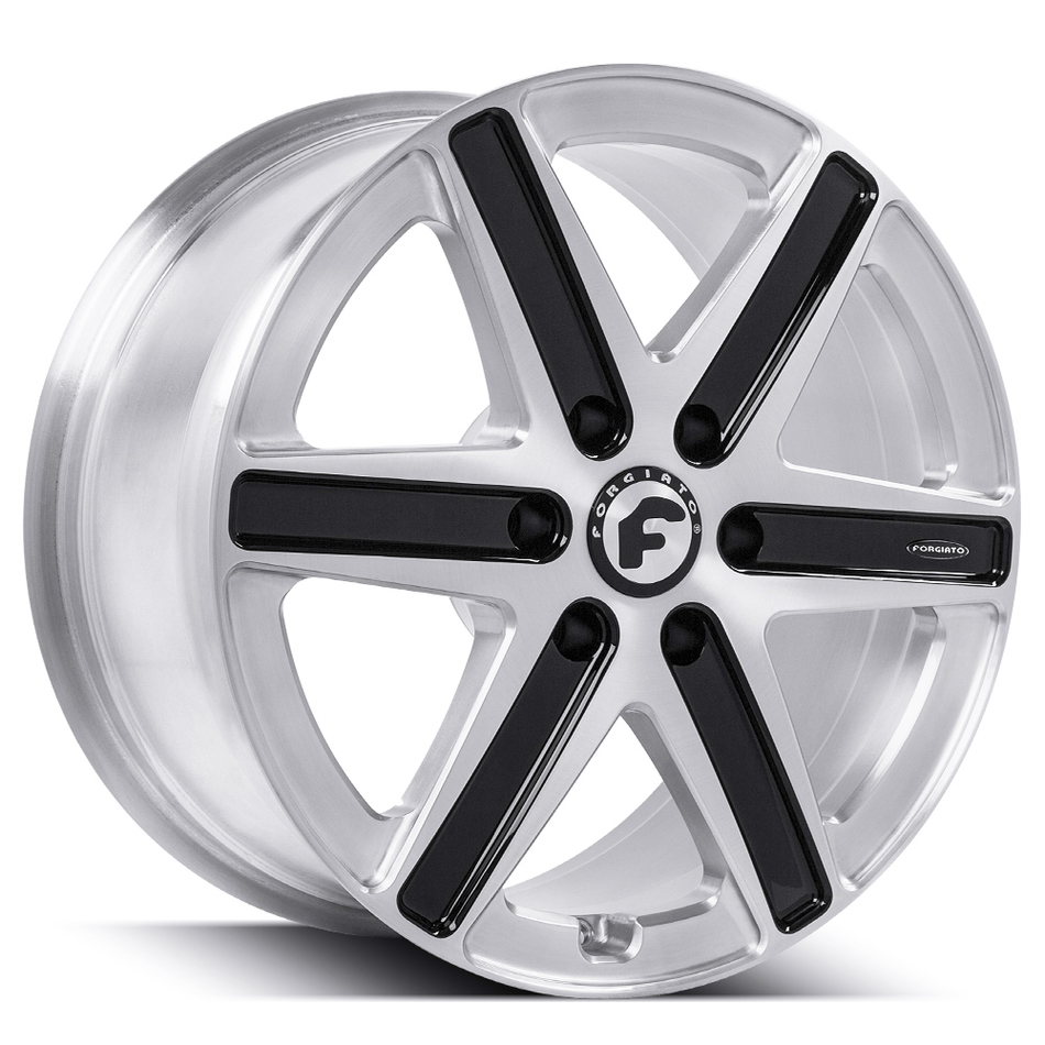 Forgiato Bespoke1 Wheels At Butler Tires And Wheels In