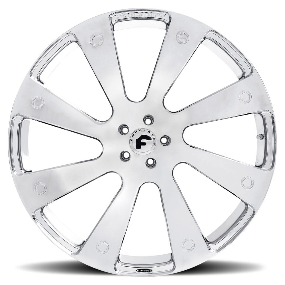Forgiato Bullone-M Wheels At Butler Tires And Wheels In