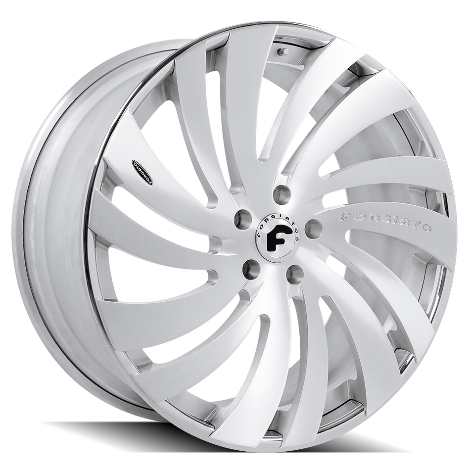 Forgiato Canale-ECL Wheels At Butler Tires And Wheels In