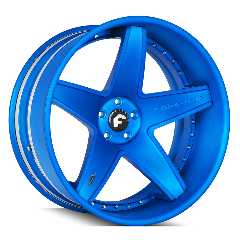 Forgiato Classico-ECL Wheels At Butler Tires And Wheels In