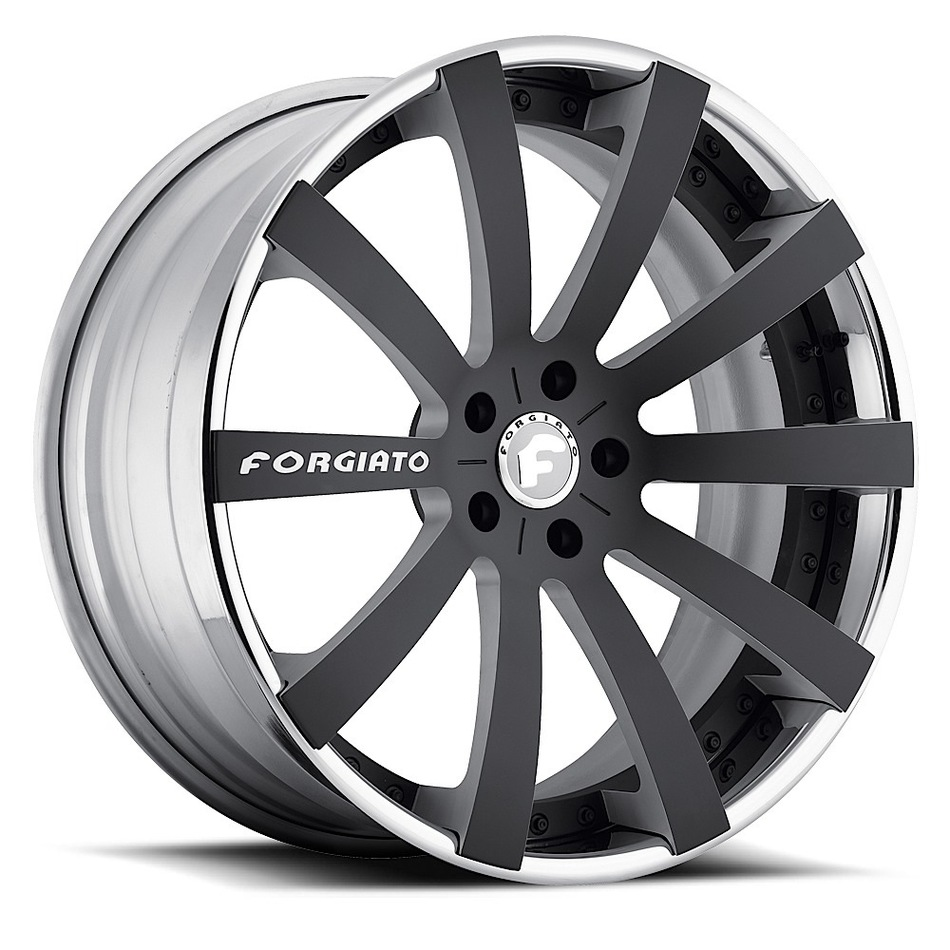 Forgiato Bespoke1 Wheels At Butler Tires And Wheels In: Forgiato Concavo-ECL Wheels At Butler Tires And Wheels In