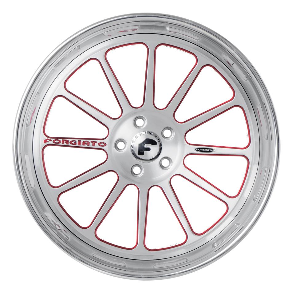 Forgiato Estendere-ECL Wheels At Butler Tires And Wheels