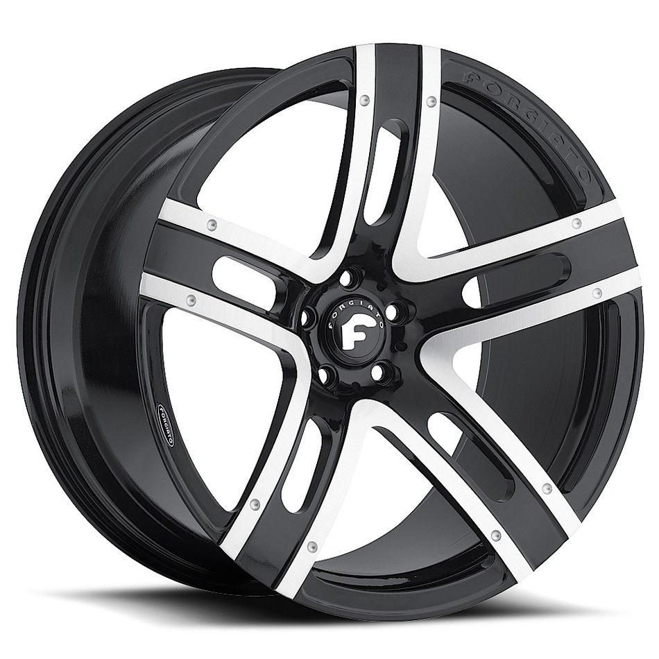 Forgiato Bespoke1 Wheels At Butler Tires And Wheels In: Forgiato Estremo-M Wheels At Butler Tires And Wheels In