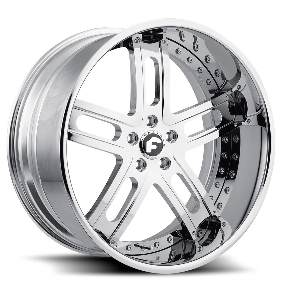 Forgiato Bespoke1 Wheels At Butler Tires And Wheels In: Forgiato Estremo Wheels At Butler Tires And Wheels In