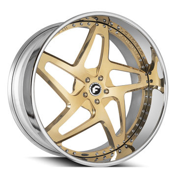 Forgiato F2.11-D Wheels