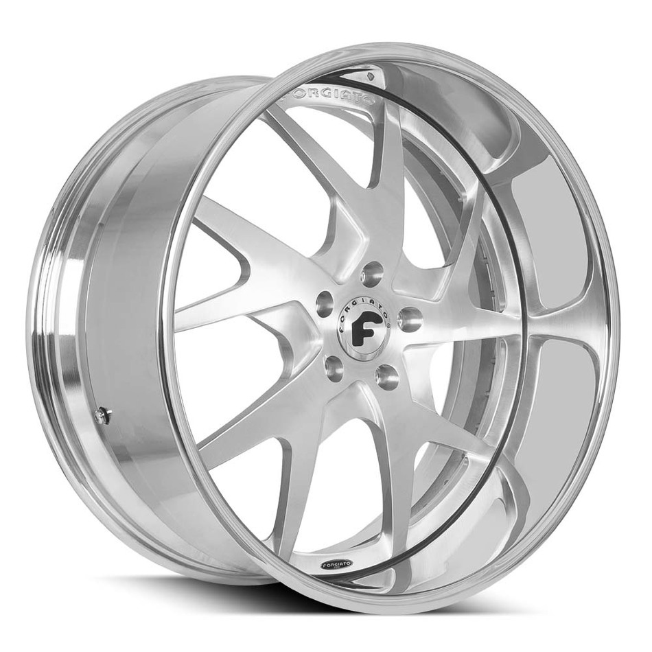 Forgiato F2.23 Wheels