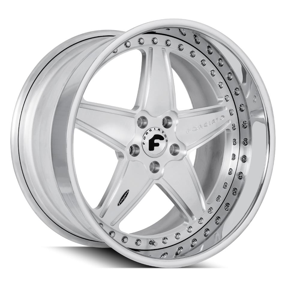 Forgiato FV1-D Wheels At Butler Tires And Wheels In Atlanta GA