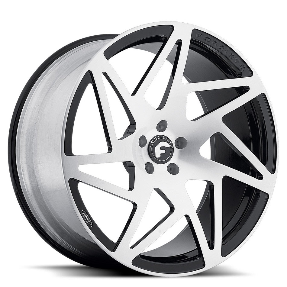 Forgiato Bespoke1 Wheels At Butler Tires And Wheels In: Forgiato Finestro-M Wheels At Butler Tires And Wheels In