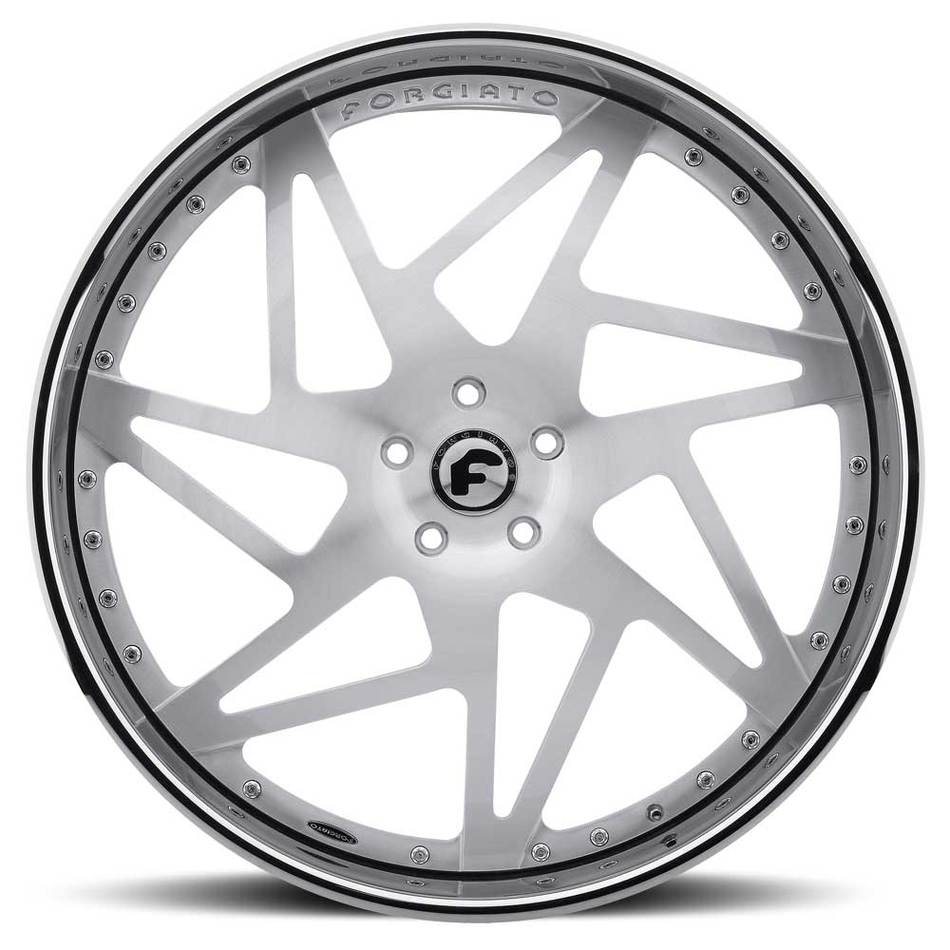 Forgiato Finestro Wheels At Butler Tires And Wheels In