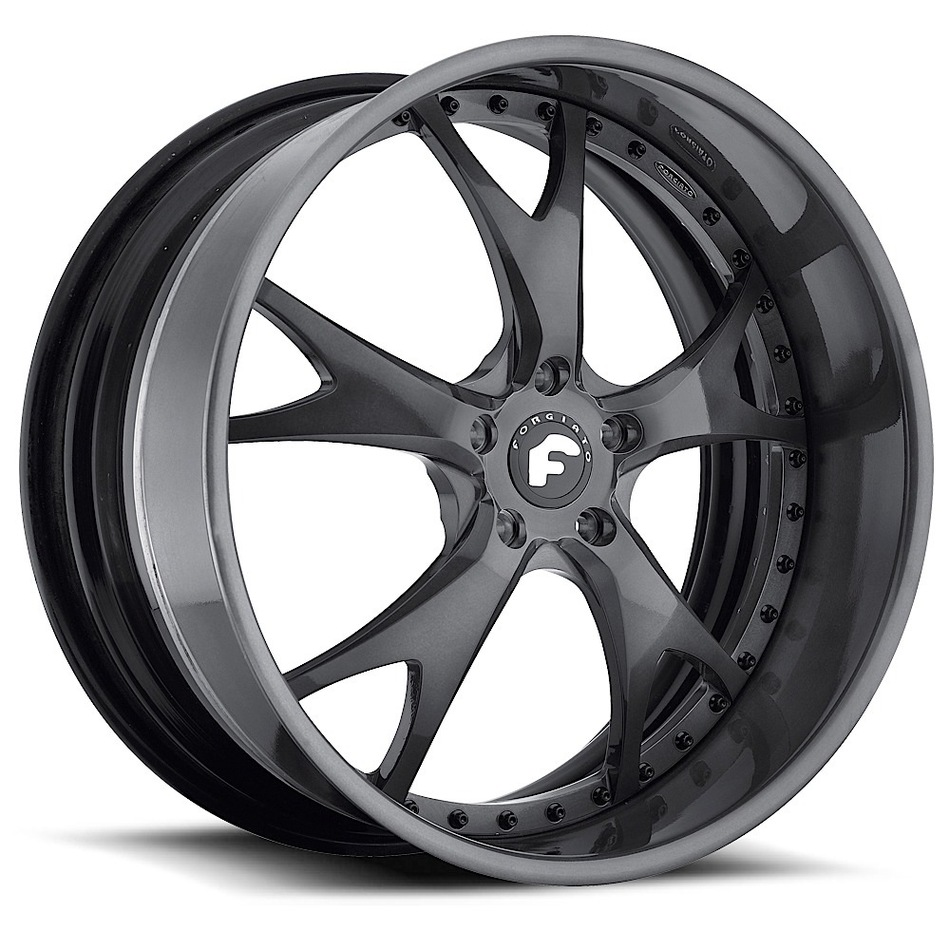 Forgiato Forcella Wheels At Butler Tires And Wheels In