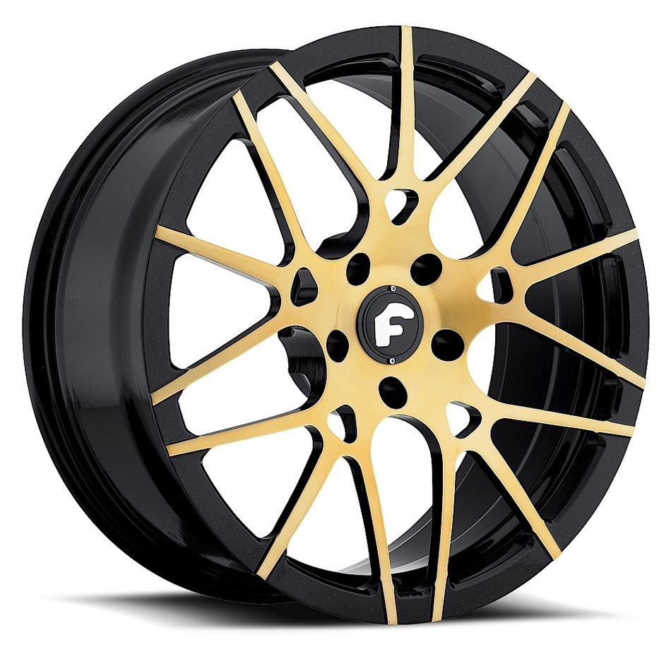 Forgiato Bespoke1 Wheels At Butler Tires And Wheels In: Forgiato Maglia-M Wheels At Butler Tires And Wheels In
