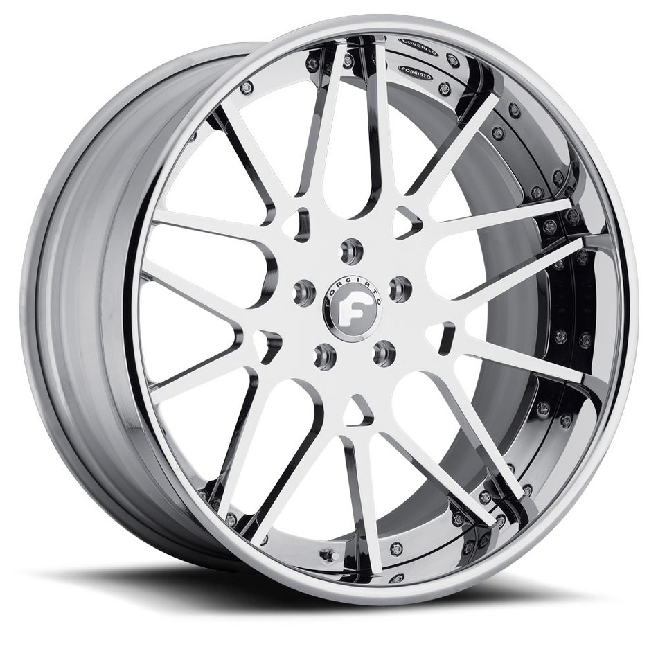 Atlanta Truck Center >> Forgiato Maglia Wheels at Butler Tires and Wheels in Atlanta GA